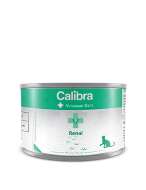 Calibra cat RENAL/CARDIAC konzerva