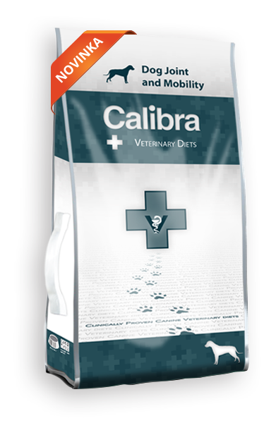 Calibra dog JOINT AND MOBILITY